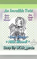 Dork diaries twist by Cele_garcia08