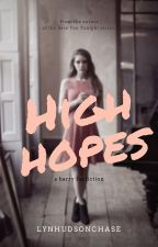 High Hopes // h.s [COMPLETED] by LynHudsonChase