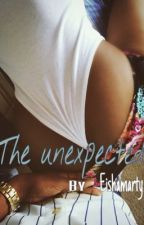 The Unexpected by eishamarty