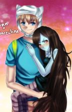 Our love story (Finn and Marceline fic) by PizzaIsLifeeeee