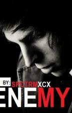 ENEMY by spctrmxcx