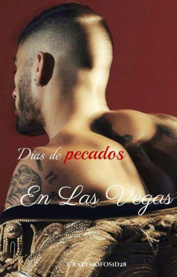 Días de pecado en Las Vegas