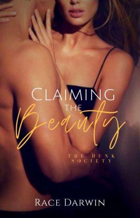 Claiming the Beauty by RaceDarwin
