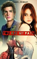 YOU ARE MY PATH by Gwen_Watson