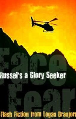 Russel's a Glory Seeker