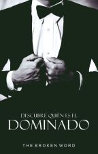 Dominado (Larry) by TheBrokenWord