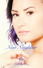 New Neighbor by CatchMe_