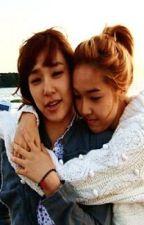 [shortfic] Chỉ có mình em, Jeti, End + Bonus PG 13 by SuzyahHwang