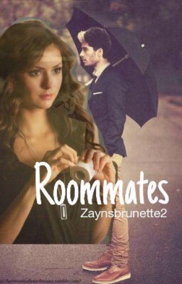 Roommates {Zayn Malik Fan Fiction}