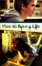 How to Save a Life (Niall Horan) by SupernaturallyLarry