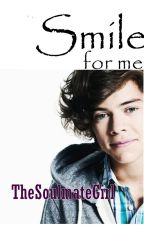 Smile for me - Larry Stylinson by TheSoulmateGirl