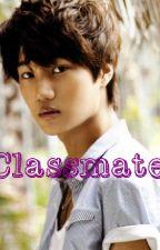 Classmates by yuu_kanda_881
