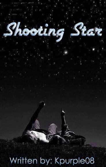 Shooting Star [Poem] by Kpurple08