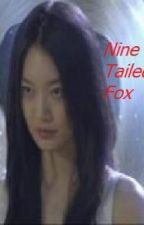 NIne Tailed Fox by allkpoplove93