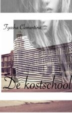 De kostschool by little_cupcake_xoxo
