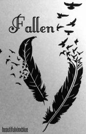 Fallen by __ricchi