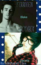 forbidden boyxboy by xxkittykat123xx