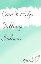 Can't Help Falling Inlove (Editing) by dflcx_