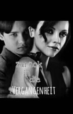 Zurück in die Vergangenheit(Tom Riddle - Fanfiction) by storys-are-my-life