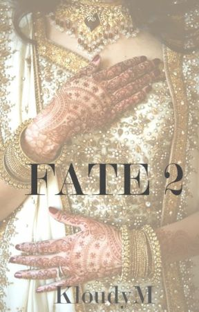 FATE 2 by KloudyM