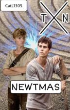 Newtmas by CatL1305