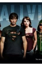 My Smallville powers by thattransdude