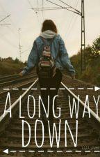 A Long Way Down [CZ] by Lili_Dyer