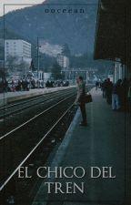 El chico del tren | L.T by ooceean