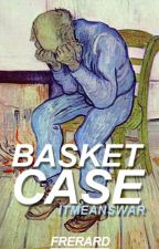 ✓ Basket Case || frerard one-shot by itmeanswar
