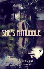 She's a Muggle by torimalfoy