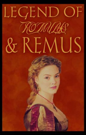 Legend of Romulus and Remus by hellothisisv