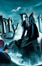 Harry Potter Spells A-Z by youraveragedorkygirl