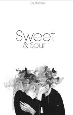 Sweet & Sour (#5) by shake_away
