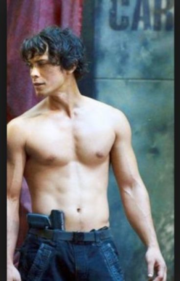 Guilty secrets (the 100) (bellamy blake)