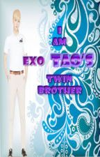 I am EXO Tao's twin brother by iam_JM