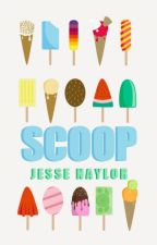 Scoop [nanowrimo 2014] by afterword