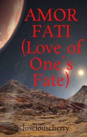 amor fati essay Love of fate is not (resentful) submission to our fate, iefatalism it is (joyful)  struggle with our fate the locus classicus: 1 the gay science: with.