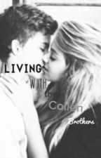 Living with the Collen Brothers (Completed) by love_juztine_19