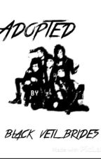 adopted by black veil brides by _fallen_angel_x_