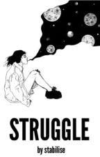 struggle ↠ mgc [on hold] by stabilise