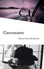 Concussion h.s by dansxwritings