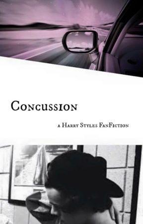 Concussion h.s by dansxwritings