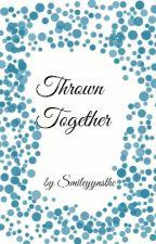 Thrown together ||Ziall mpreg|| by Smileyynsthc
