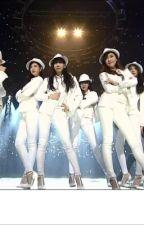 Girls Generation's World by SoNyeoGeneration