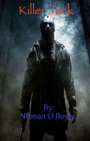 Killer jack by RonanOBoyle