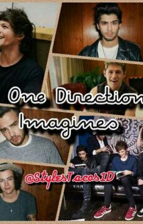 One Direction One-Shots by StylesTacos1D