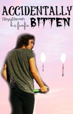 Accidentally Bitten || h.s by HeyyHarreh