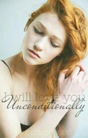 Unconditionally (GirlxGirl) by Lusciousfoods