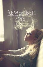 Remember me ↠ Luke Hemmings by DrFlukeismyhero