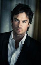 The Vampire Diaries - Damon's return by fizzix71
